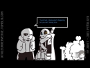 UNDERVERSE 0.0 [REVAMPED - By Jakei]