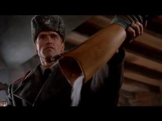 Arnold schwarzenegger - cocainum! (red heat, 1988)   красная жара