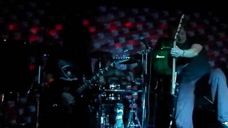 ARKTOTUS - Kill yourself (Live in Tver 21.09.2013)