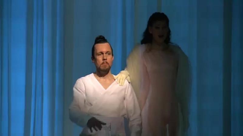 TANNHÄUSER - Trailer (Conductor_ Kirill Petrenko)
