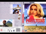 Париж, Техас Paris, Texas (1984)
