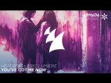Heatbeat feat. Eric Lumiere - Youve Got Me Now (Extended Mix)