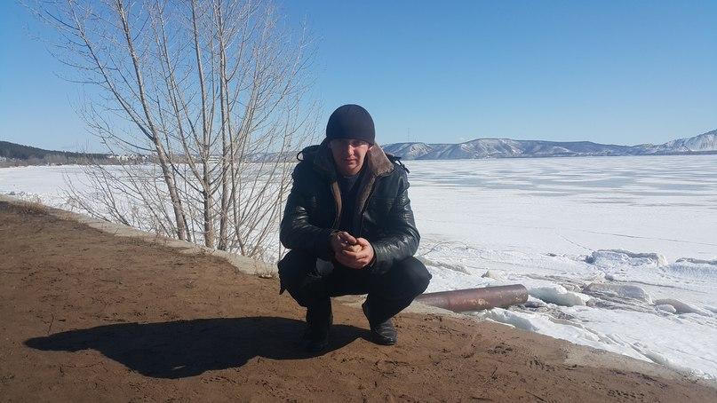 Владимир Устинов | Уральск