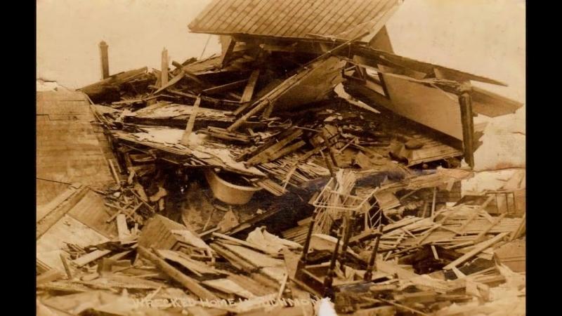 The Halifax Explosion 1917 Nova Scotia, Canada