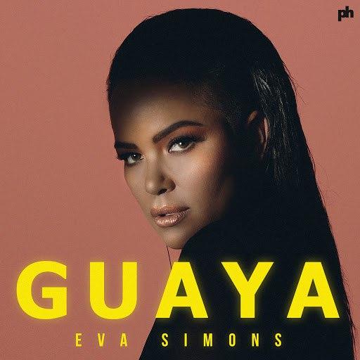 Eva Simons альбом Guaya