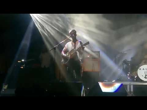 Kaleo - Way Down We Go @ FIB 2017
