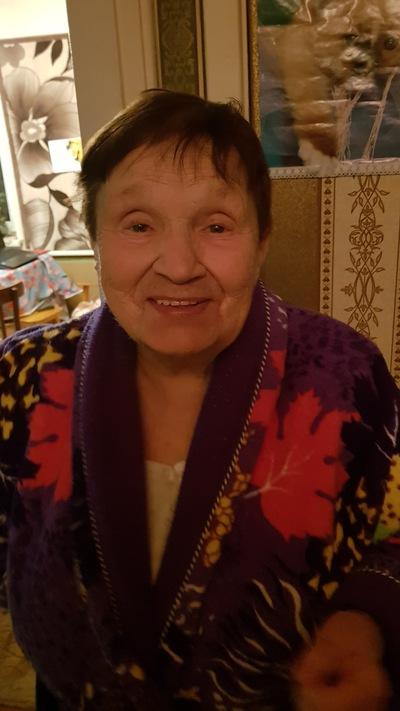 Валентина Ковалева