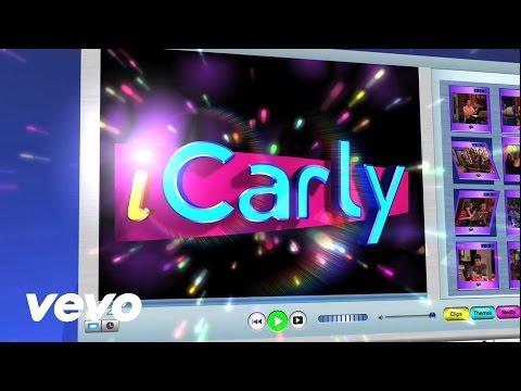 ICarly, Opening, Season 1, [Cropped Version], HD.