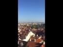 Пражский град
