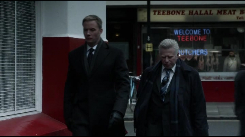 Уайтчепел / Whitechapel (Современный потрошитель) 4 сезон 4 серия