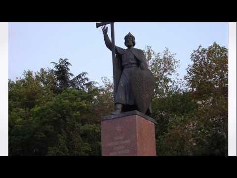 Святой князь Владимир креститель Руси