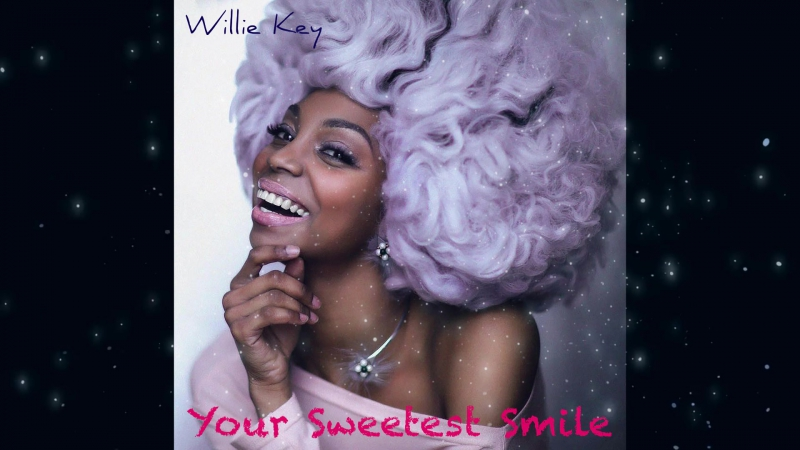 Willie Key - Your Sweetest Smile
