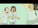 Mr. Pickles S02E01 Mental Asylum 1080p
