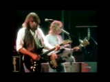 There's No Way Out Of Here - David Gilmour CBS (1978) analog audio