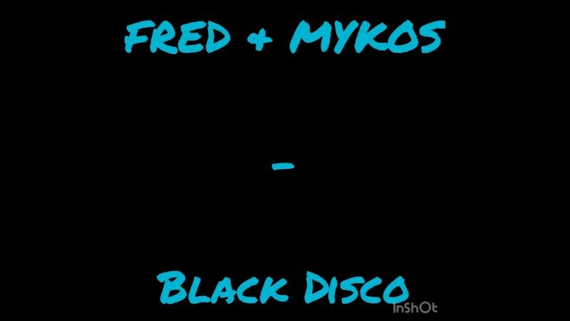 Fred Mykos - ID