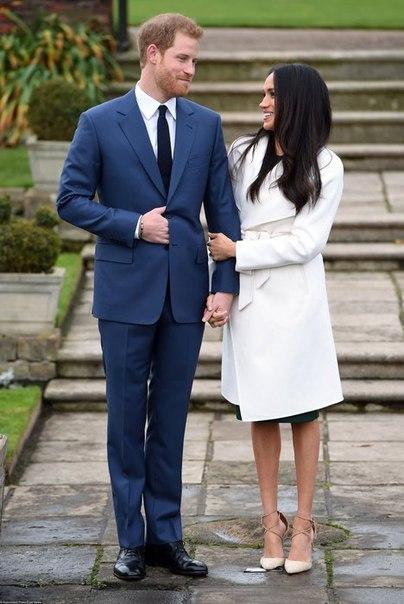 Ставки сделаны: что ждет Меган Маркл в случае развода с принцем Гарри