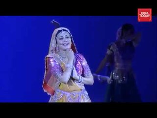 A magnum opus called Mughal-e-Azam comes alive on stage again in Delhi