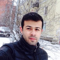 Yusuf Kabulov