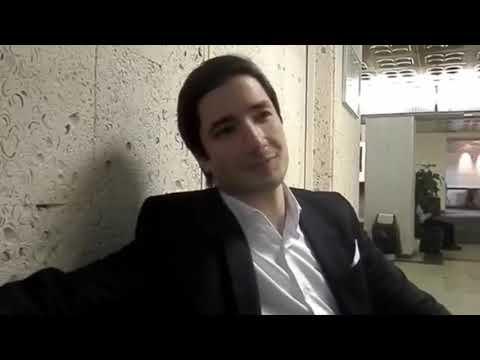 Закулисье Градский холл и не только: интервью Селима Алахярова; выступление на Яран Сувар