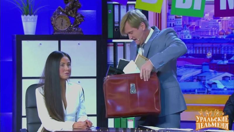 Пословицы в офисе Елочка беги Уральские пельмени