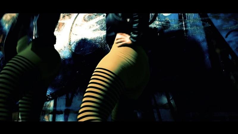Shockman Ft. Big Shenn - Wine Deh - 1080HD - [ VKlipe.com ]