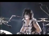 kiss.Peter Criss - solo