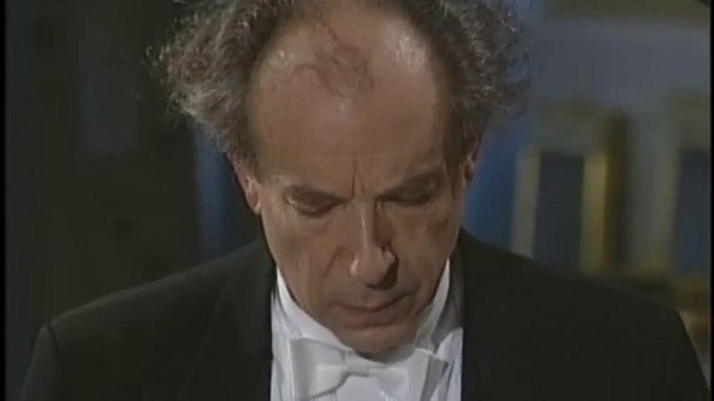 Schubert Piano Sonata No 20 D 959 Paul Badura Skoda 1993