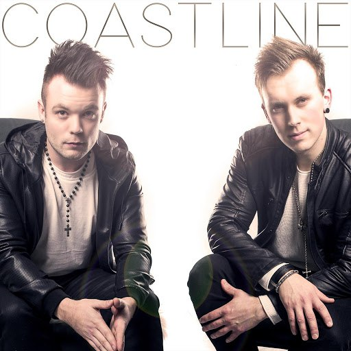 Coastline альбом Coastline The First Draft (EP)
