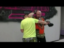 """Уроки бокса ( РАПТ ) от Гуро Александра Плаксина - защита от """"хуков"""""""