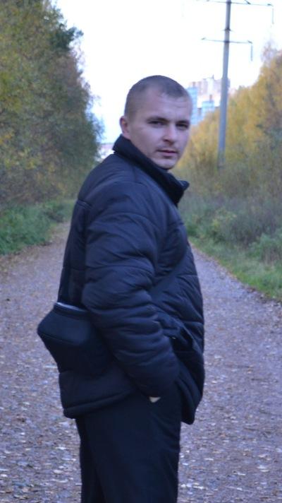 Максим Корнеев