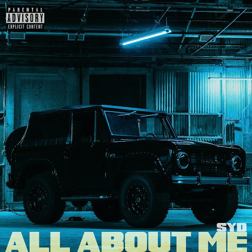 Syd альбом All About Me