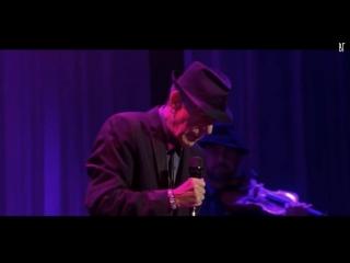 Леонард Коэн - Я - твой (Leonard Cohen - Im your man) русские субтитры
