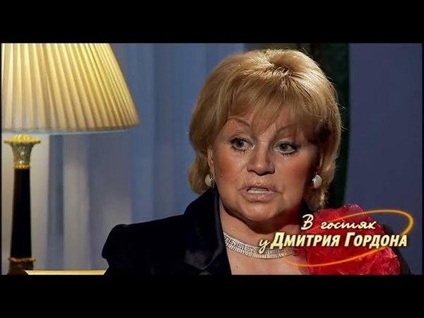 Егорова После того как Ширвиндт Плучека унизил руки ему вывернул я бы за него заступилась