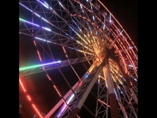 Batumi Hell Wheel !