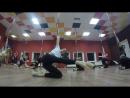Exotic pole dance class LS (Poledancesher) ✌🏻