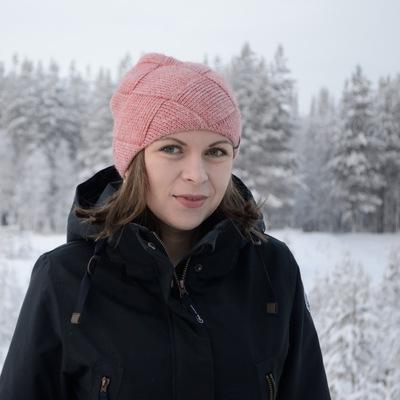 Лена Соломка