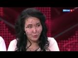Андрей Малахов. Прямой эфир. Российская сенсация: ДНК для детей-леопардов