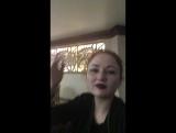 Елена Плотникова Live