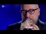 Mario Biondi - Rivederti - Sanremo 2018 (Prima serata)