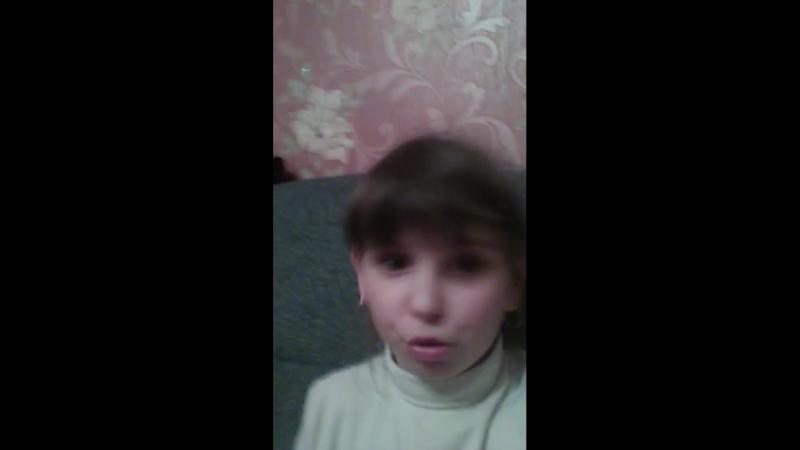 Ангелина Мицкая - Live