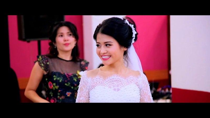 Wedding Day | Bakytzhan Samal