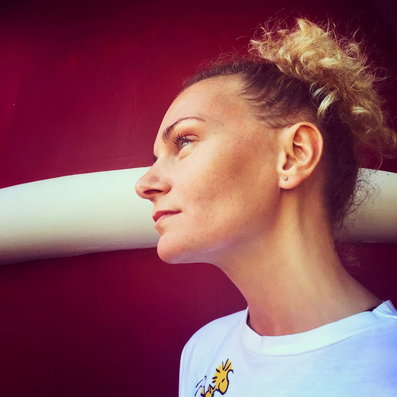 Катеринка Денисова | Москва