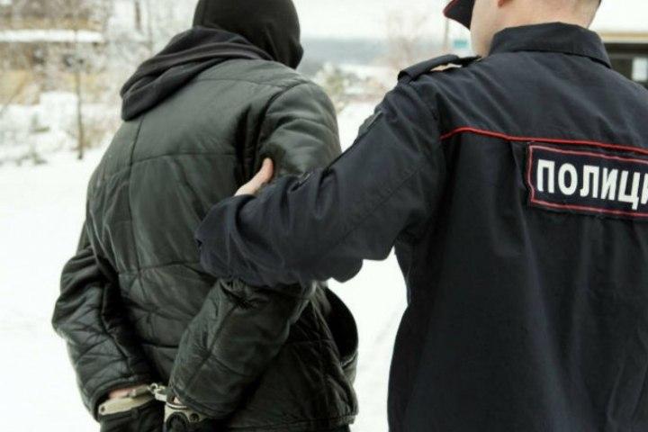 Трое жителей КЧР задержаны за грабеж в Зеленчукской