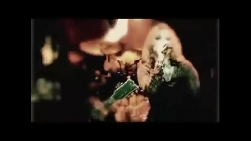 PAIN Follow Me feat Anette Olzon OFFICIAL MUSIC VIDEO