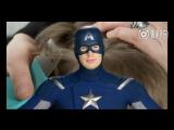 Человек-Паук: Возвращение Домой | Капитан Америка