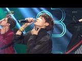 PERFORMANCE | 11.05.18 | Chan (UNB - Feeling) @ KBS Music Bank
