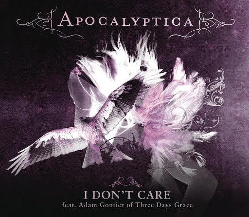 Apocalyptica альбом I Don't Care (Live at XM Radio)
