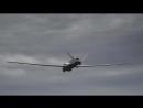 Northrop Grumman передала ВМС США первый серийный БПЛА дальней воздушной разведки MQ-4C Triton. Он будет базироваться на военном