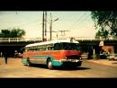 Автобус Икарус 55 Обзор История Автобусы Икарус АВТО СССР