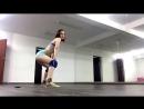 Twerk Booty Dance by Ashley Bakker Урок 1